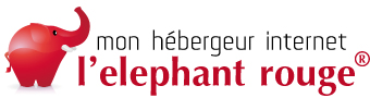 elephant rouge - the lowcost hosting expert - h�bergement pas cher